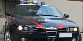 carabinieri arresto tentato omicidio