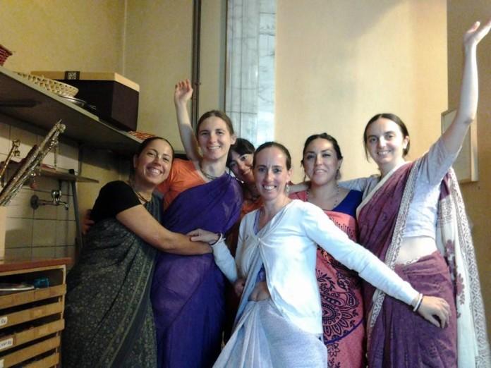 Hare Krishna incontri come evitare imbarazzo dopo un collegamento