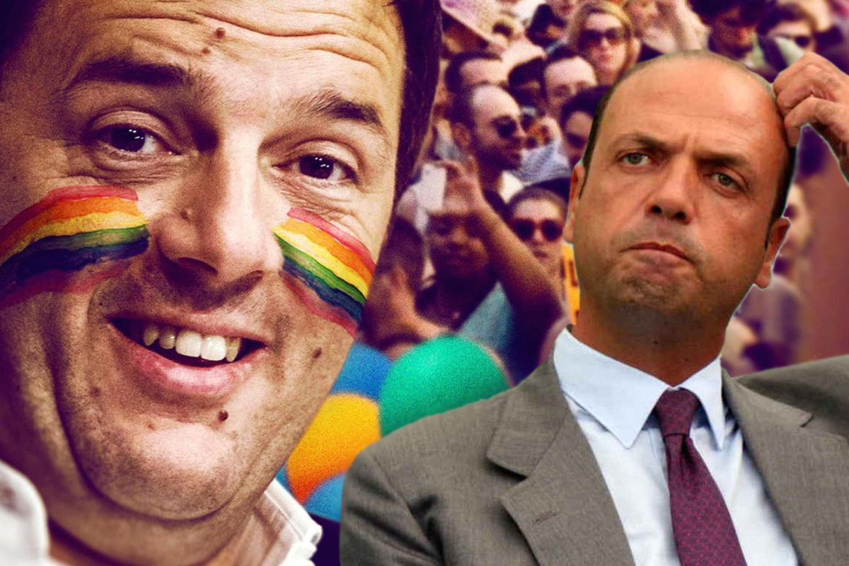 omosessuali nel calcio Lucca