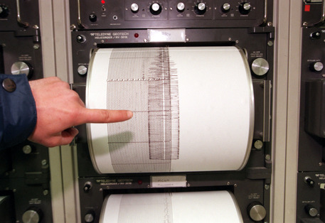 Visso: due scosse fino a magnitudo 4.1