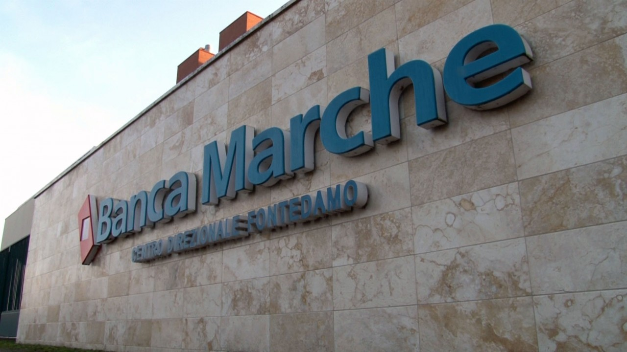 Ok a integrazione di Nuova Banca Marche in Ubi