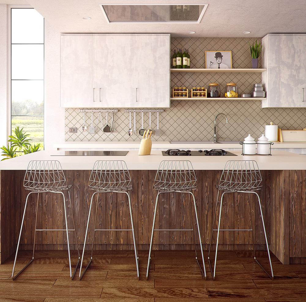 Vuoi ristrutturare la tua cucina? Vediamo fasi e costi - Il Martino