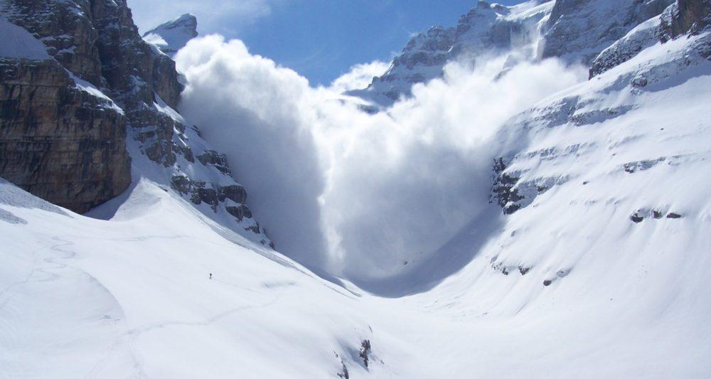 Valanga sul Gran Sasso: trovato morto l'escursionista disperso