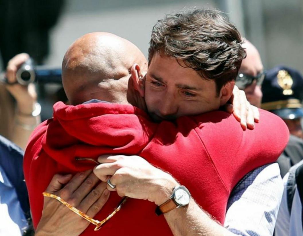 Trudeau invita Papa Francesco in Canada, cita gli abusi sugli indigeni