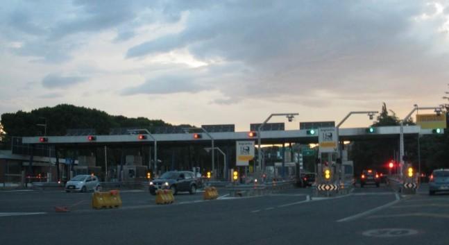 Lavori di manutenzione sull'A14: chiusa stanotte l'uscita di Pescara Nord