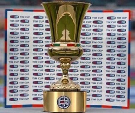Calendario Tim Cup.Tim Cup 2018 19 Ufficializzate Date E Calendario Si Inizia