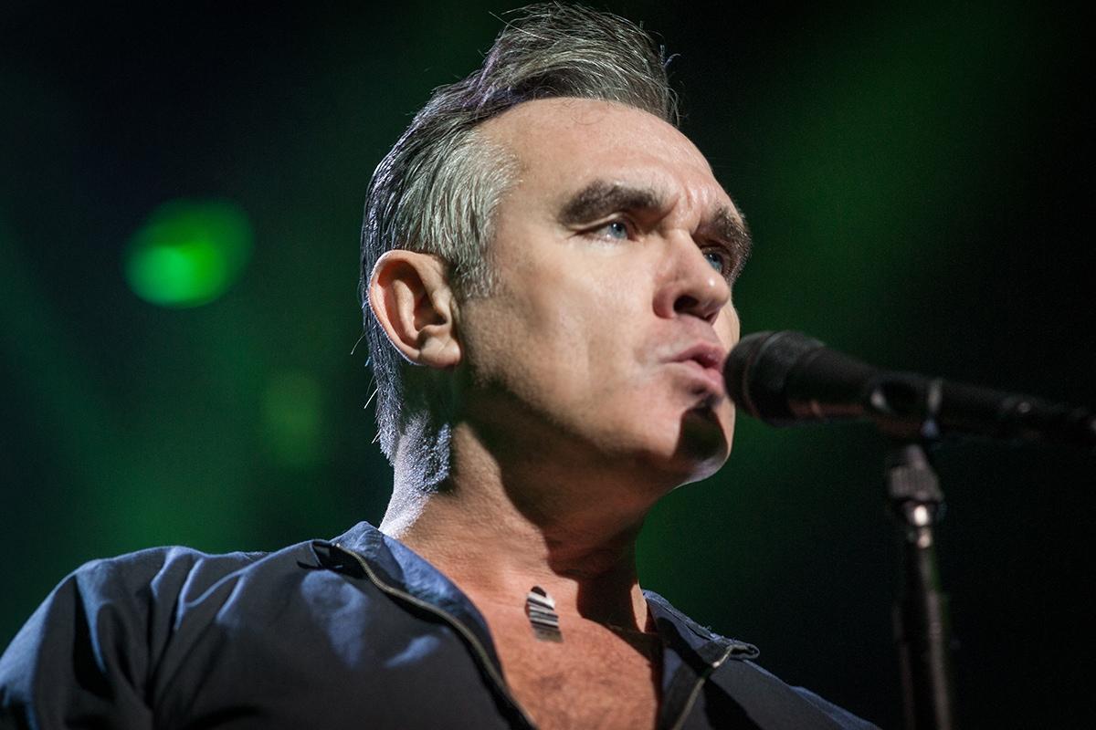 Roma ha terrorizzato Morrissey.
