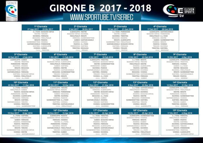 Calendario Serie C.Serie C Rimandata La Composizione Dei Calendari Il Martino