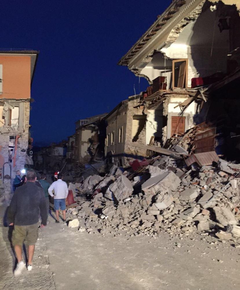 POST TERREMOTO/ False residenze per incassare i contributi, 120 romani indagati