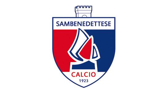 La Samb perde 3-1 a Caserta e viene eliminata