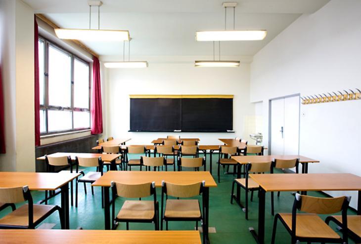 Classe, scuola (Il Martino - ilmartino-it -)