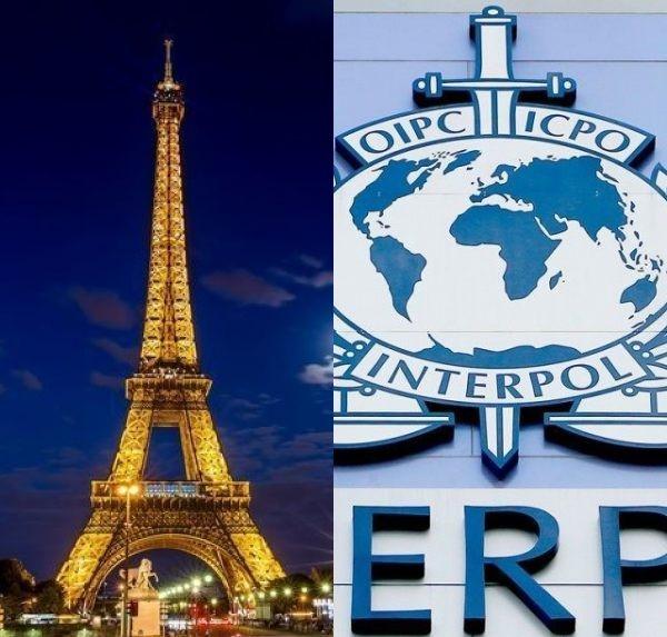 Truffatore ricercato si finge giornalista e viene arrestato a Parigi