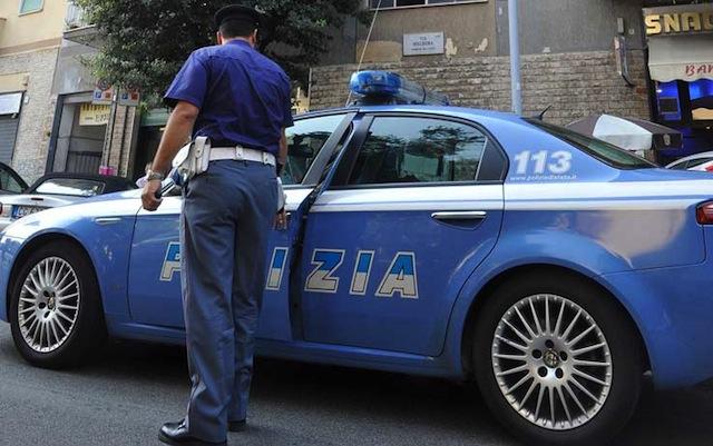 aspiranti allievi di polizia