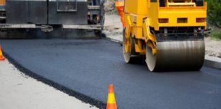 Rifacimento manto stradale messa in sicurezza delle strade (ilmartino.it)