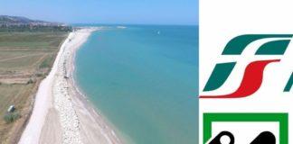 Fermo, accordo firmato tra Regione Marche e RFI per le scogliere radenti a mare (ilmartino.it)