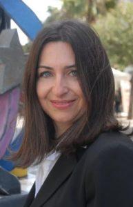 Emanuela Carboni (Il Martino - ilmartino.it -)