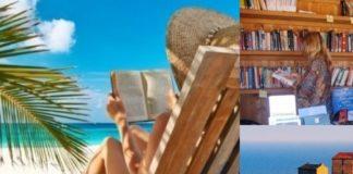 Grottammare, Biblioteca di Spiaggia (Il Martino - ilmartino.it -)