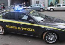 guardia di finanza volante gdf