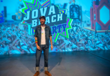 Jova Beach Party concerto di Jovanotti