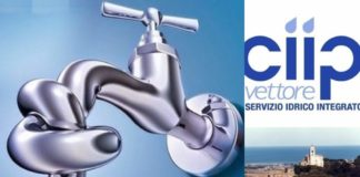 Fermo, CIIP - rubinetti chiusi - (Il Martino - ilmartino.it -)