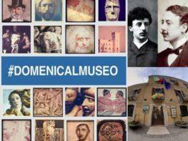 Immagine: Accesso gratuito ai musei statali nella prima domenica del mese: la casa natale di Gabriele D'Annunzio (Il Martino - ilmartino.it - cDn; M'Art - Arte e Cultura -)