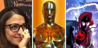 Fermo, Oscar per la portoelpidiense Sara Pichelli. L'italiana che ha creato Miles (Il Martino - ilmartino.it - M'art Arte e Cultura)