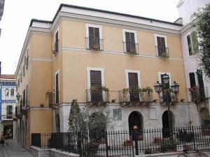 Immagine: Pescara, Museo casa natale Gabriele D'Annunzio (Il Martino - ilmartino - cDn; M'Art - Arte e Cultura -)