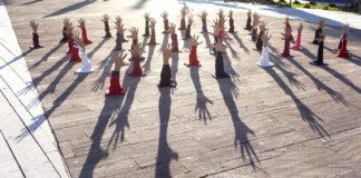Arte Resistente Piazza Cavour Martinsicuro