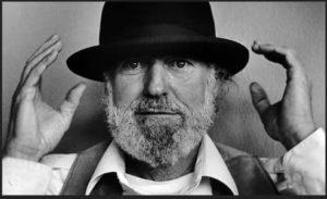 Lawrence Ferlinghetti (Il Martino - ilmartino.it -) M'Art - Arte e Cultura -