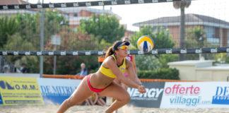Alba Adriatica World Tour 1 Star femminile