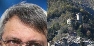 Arquata del Tronto, Maurizio Landini (Il Martino - ilmartino.it -)