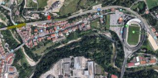 Circonvallazione Nord (Il Martino - ilmartino.it -)