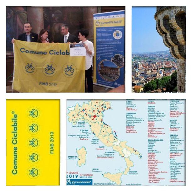 Grottammare, comne ciclabile 2019. confermate le tre biciclette (Il Martino - ilmartino.it -)