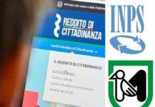 Reddito di cittadinanza, Marche (Il Martino - ilmartino.it -)