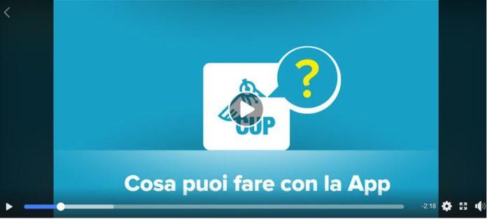 Video di presentazione myCUPMarche (Il Martino - ilmartino.it -)