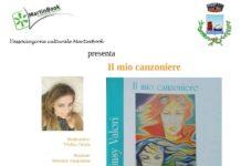 copertina Il mio Canzoniere Giusy Valori