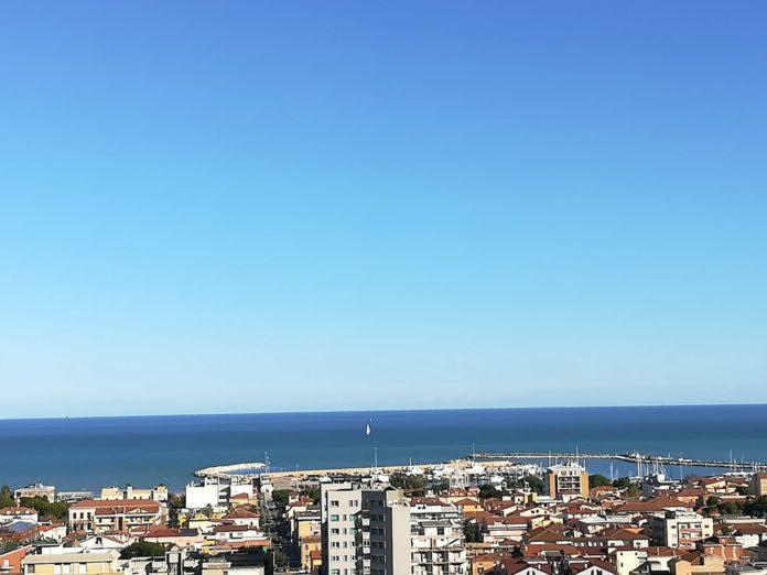 panorama Giulianova
