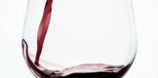 Bicchiere di Vino Rosso (Il Martino - ilmartino.it -) M'Art - Arte e Cultura -
