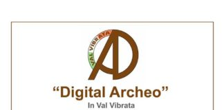 Digital Archeo