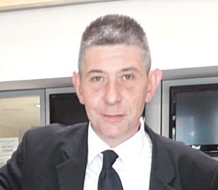 Federico Scotta diavoli della bassa modenese