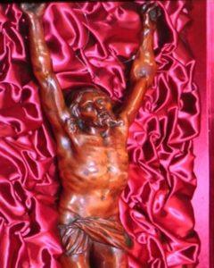 'Il Cristo' di Michelangelo Buonarroti (Il Martino - ilmartino.it -) M'Art - Arte e Cultura -