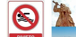 San Benedetto del Tronto, divieto di balneazione. Il Pescatore (Il Martino - ilmartino.it -)