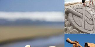 San Benedetto del Tronto, divieto di fumare in spiaggia (Il Martino - ilmartino.it -)