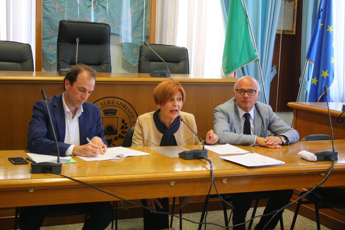 documento anti erosione Vagnoni Casciotti Piccioni