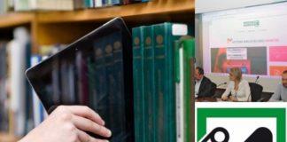 Regione Marche, Biblioteca digitale (Il Martino - ilmartino.it -)