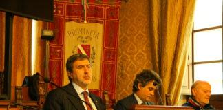 riunione tra Marsilio e sindaci del cratere Teramo
