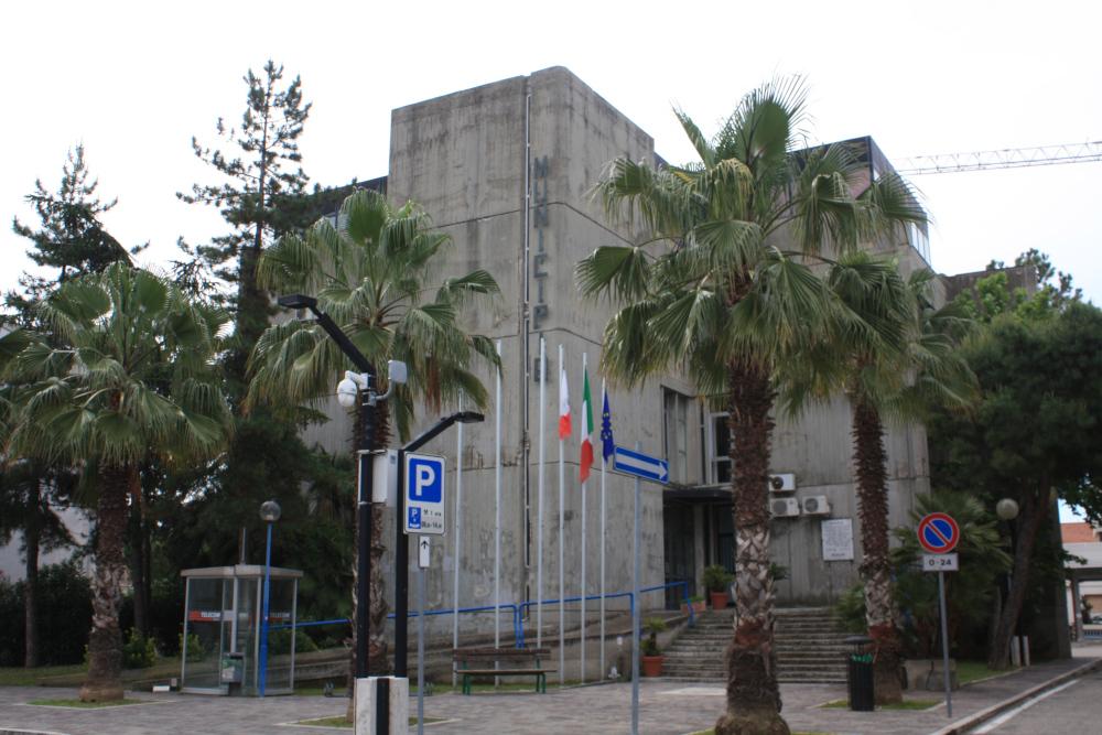 municipio seduta straordinaria del Consiglio Comunale a Martinsicuro