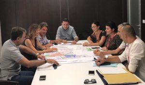 Ancona, riunione comune rfi per sottopasso via scopa (Il Martino - ilmartino.it -)