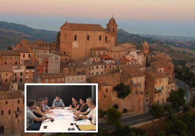 Ancona, riunione comunedi Monteprandone e RFI per sottopasso in via scopa (Il Martino - ilmartino.it -)