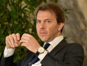 Francesco Giorgino (Il Martino - ilmartino.it -)